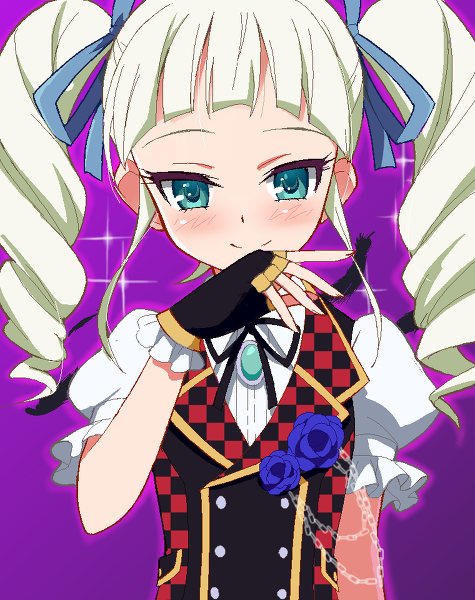 Aikatsu ♥ Yurika Biographie ♥