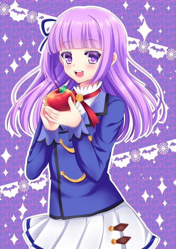 Aikatsu ♥ Hikami Biographie ♥