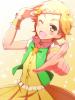 Aikatsu ♥ Shinjõ Biographie ♥