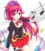 Aikatsu ♥ Seira Biographie ♥