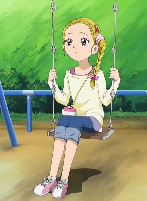 Futari Wa Pretty Cure ♥ Shiny Luminous Biographie ♥