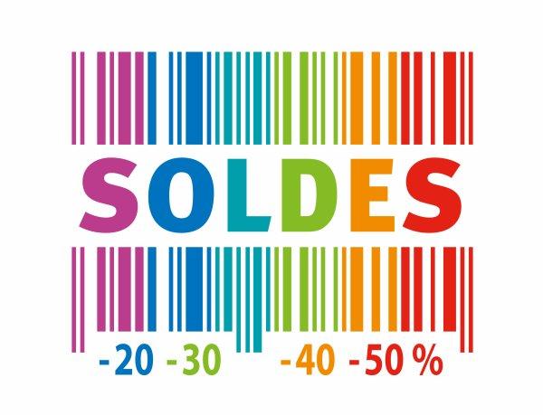 Les Soldes $_$