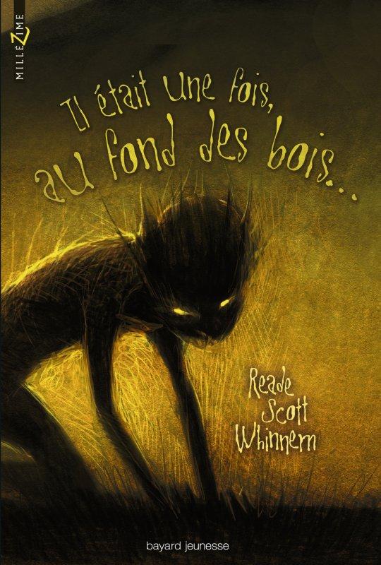 Un livre effrayant et fascinant