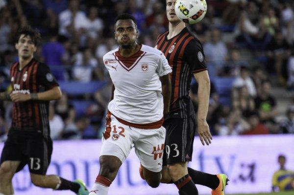 Girondins : un banni relancé face au FC Metz ?