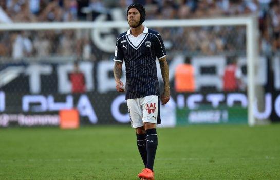 FCG Bordeaux : Ménez out contre le FC Metz !