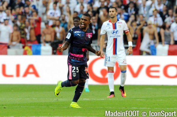Malcom et Bordeaux dominent Metz (analyse et notes)