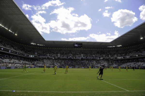 Girondins : Vercoutre, Ménez, Carrasso, Gourvennec… Ils dégomment tous la pelouse