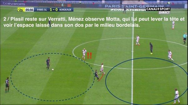 """Riolo : """"En prenant un but dès la 3ème minute, Bordeaux a vu son plan tomber à l'eau"""""""