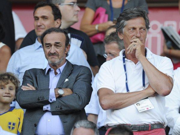 Girondins de Bordeaux : un « malaise » au sein du club ?