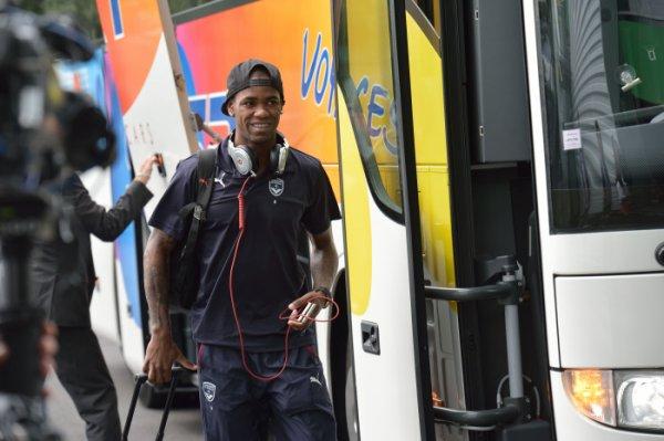 Girondins de Bordeaux : Gourvennec inquiet pour un joueur en particulier
