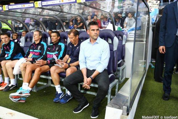 Gourvennec veut se relancer à Marseille