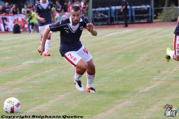 Milan Gajic de retour au pays ?