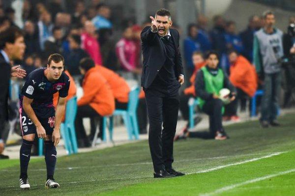 Bordeaux : Le confort des Girondins fait halluciner Gourvennec