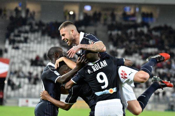 Girondins : Kamano savoure son joli coup du week-end