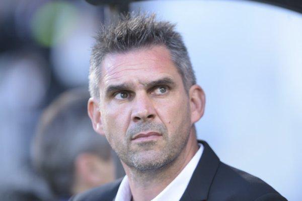Girondins : Gourvennec a mis ses joueurs au pied du mur