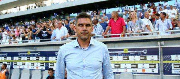 """Gourvennec: """"Bastia, une équipe dure à bouger"""""""