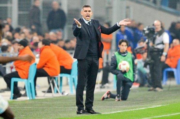Girondins – Gourvennec : « Les supporters ont été à la hauteur, pas nous »