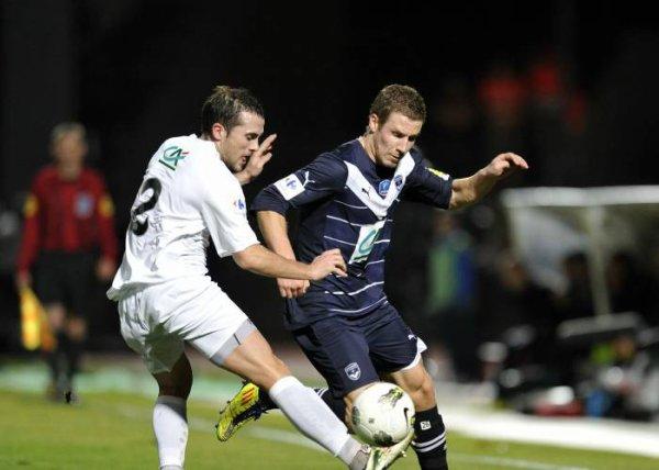 Source : Bordeaux : Un défenseur proche de la MLS ?