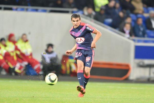 Girondins de Bordeaux : un flop du Mercato recasé en L1 ?