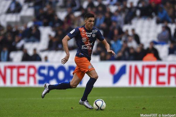 Bordeaux aurait de la concurrence en L1 pour Martin