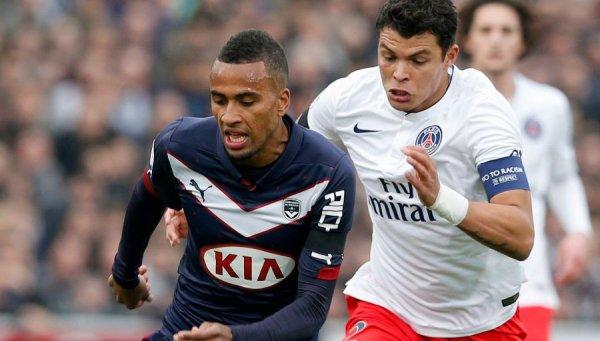 Mercato Bordeaux: Kiese-Thelin part en prêt à Anderlecht