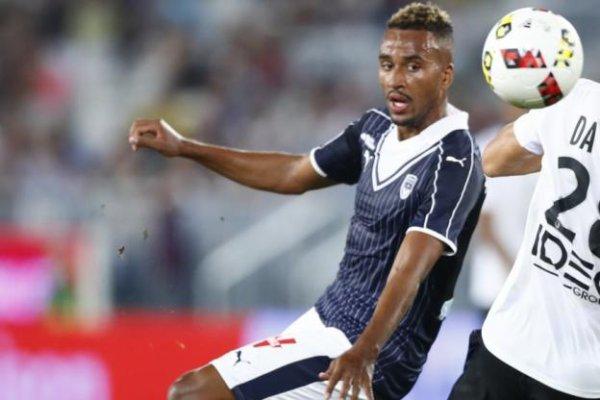 Coupe : Bordeaux démarre avec un trio offensif Malcom - Kamano - Laborde