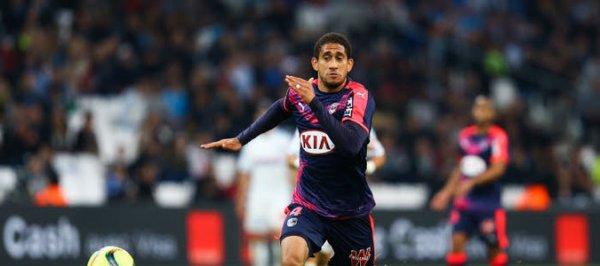 Pablo quitte les Girondins (officiel)