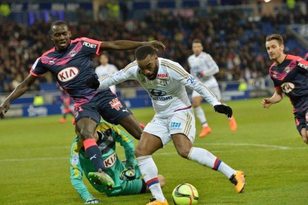 Girondins – Mercato : Yambéré prêté à l'APOEL Nicosie (officiel)