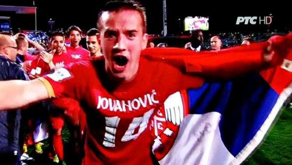 : Vukasin Jovanovic prêté à Bordeaux