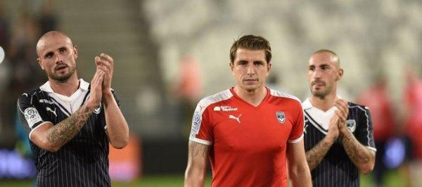 """Carrasso : """"Rennes a été supérieur"""""""