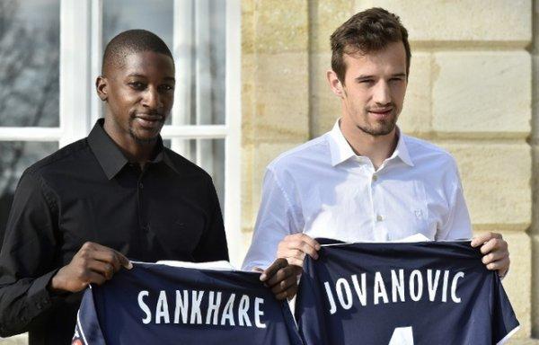 Girondins de Bordeaux: Pour sa première à Caen, Vukasin Jovanovic s'est montré convaincant