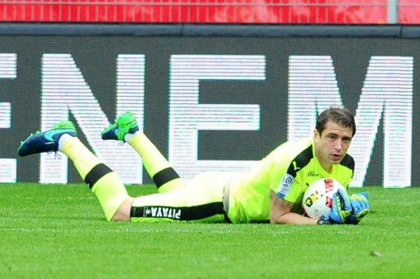 Girondins : Carrasso a apprécié le carton à Caen et le fait savoir