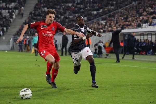 Unai Emery : '' Bordeaux est très bien ''