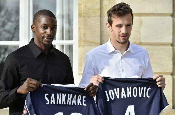 Vukasin Jovanovic : « Un grand honneur d'être ici »