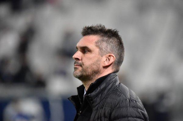 Girondins : Gourvennec veut éviter une grossière erreur du début de saison