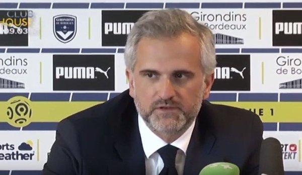 """Stéphane Martin : """"Ajouter quelques joueurs d'expérience pour combler les lacunes"""""""