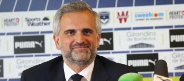 "Mercato - Martin: ""Malcom sera là l'année prochaine"""