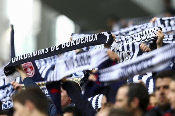 FOOTBALL – MERCATO – BORDEAUX : UN ATTAQUANT QUI POURRAIT RAPPORTER GROS