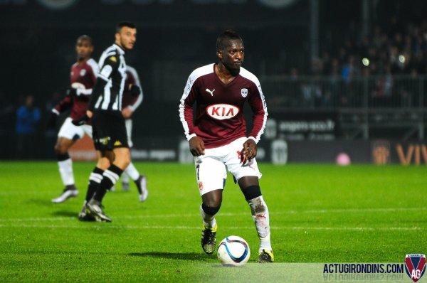 SCO-FCGB (CdF) : L'avant-match