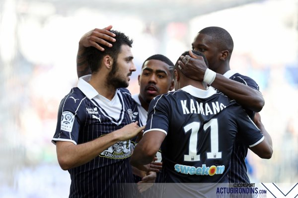 FCN-FCGB : L'avant-match