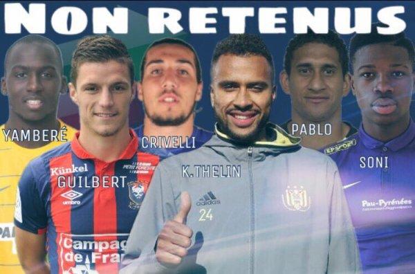 Girondins – Mercato : Gourvennec valide cinq départs pour cet été !