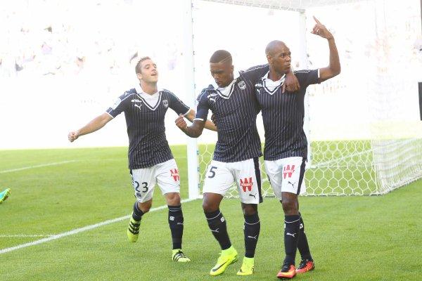 Bordeaux : Rolan de retour contre Saint-Etienne
