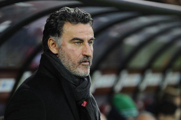 Christophe Galtier (entraîneur de Saint-Etienne)