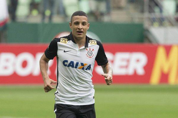 Un nouvel espoir brésilien bientôt aux Girondins ?