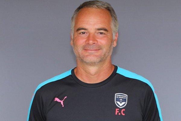 Les Girondins se dénichent un nouvel entraîneur des gardiens