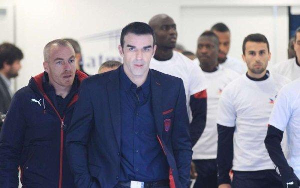 Girondins de Bordeaux – Mercato : Chalmé va reprendre du service !