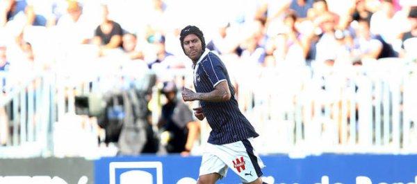 Mercato : Jérémy Ménez quitte Bordeaux !