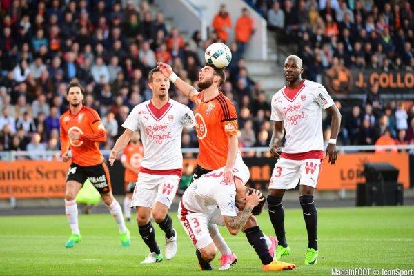 Bordeaux a demandé un nouveau prêt de Jovanovic