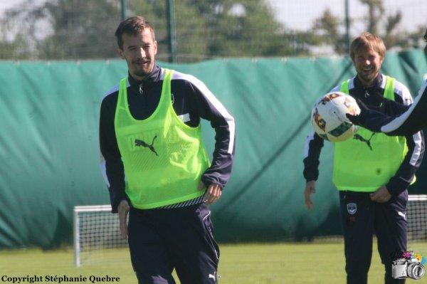 """Milan Gajic : """"J'ai appelé mon président pour faire venir Vukasin"""""""