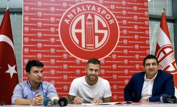 AntalyasporCompte certifié @Antalyaspor
